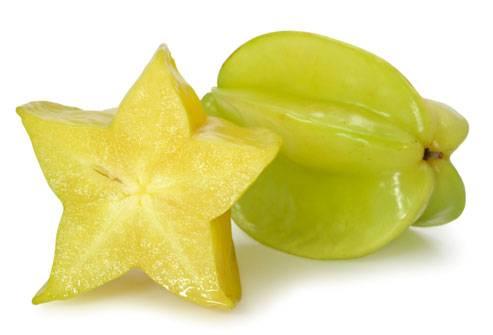 Yıldız Meyvesinin Faydaları - 1