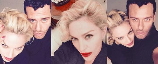 Madonna O İsim İçin Türkiye'ye Geliyor! Duyunca İnanamayacaksınız... - 1