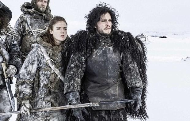 Kit Harington, Game Of Thrones Hakkında Çarpıcı Bilgiler Verdi! - 1