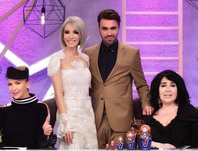 Nur Yerlitaş'tan Şok Eden İvana Sert Açıklaması! - 1