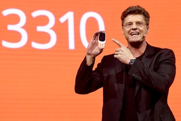 Nokia 3310'dan Üzen Haber! Son Kullanma Tarihi... - 1