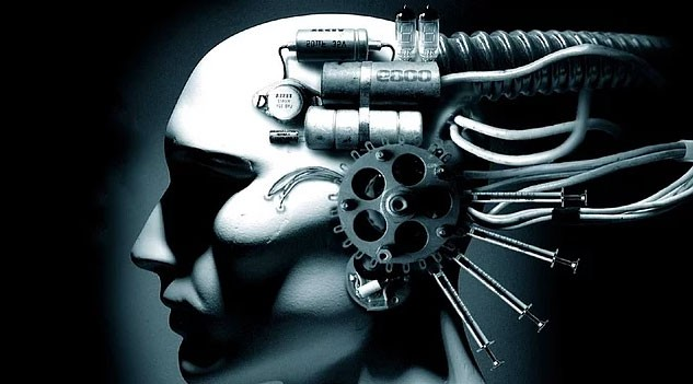 Artık USB İle Beyne Bilgi Yüklenebilecek! - 1