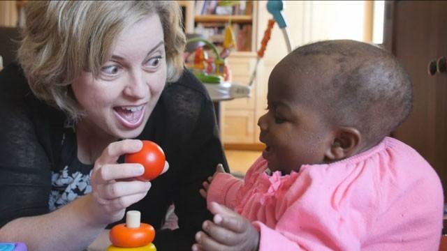 4 Bacak 2 Omurgayla Dünyaya Gelen Bebek Herkesi Şok Etti! - 1
