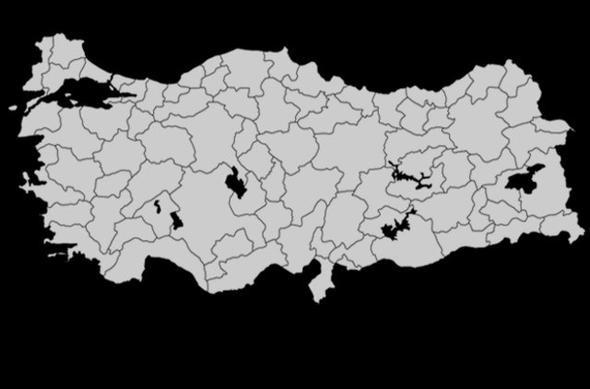 İşte Çalışmak Ve Yaşamak İçin Türkiye'deki En İdeal 10 İl! - 1