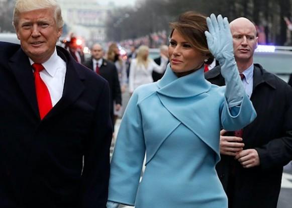 Melania Trump 60 Milyon Dolar İstedi! - 1