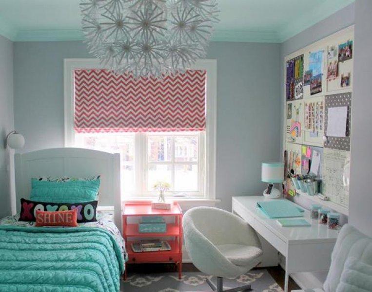 Büyüyen Çocuklarınızın Odasını Nasıl Dekore Etmelisiniz? - 1