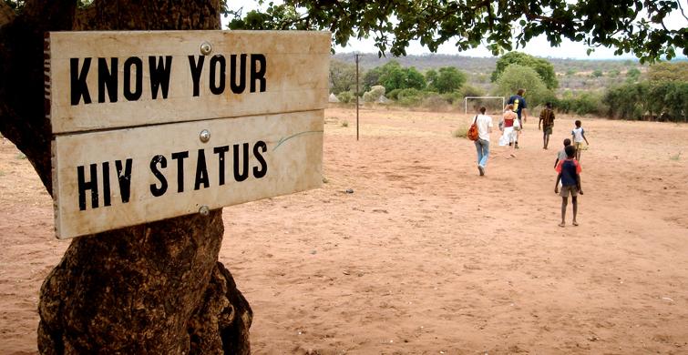 Afrika'da Skandal Gelenek Herkese Pes Dedirtti - 1