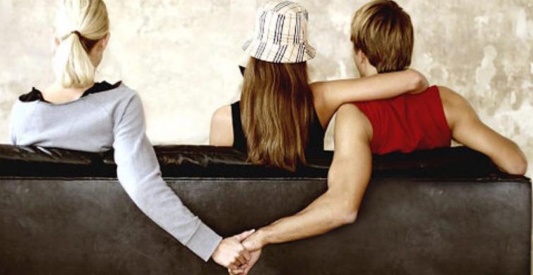 Aldatılan Kadının Sevgilisine Verdiği Ceza Çok Konuşuldu - 1