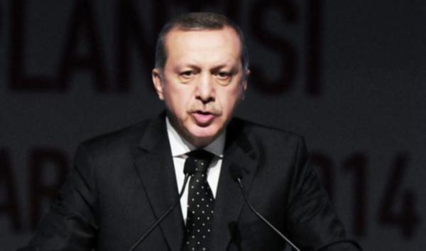 Cumhurbaşkanı Erdoğan'dan Memur Yasasına İlişkin Merak Edilen Açıklama - 1