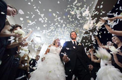 Türk Düğünlerinde Yaşananlar Sosyal Medyayı Salladı - 1