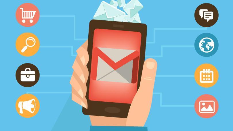 Gmail'den Büyük Yenilik! - 1