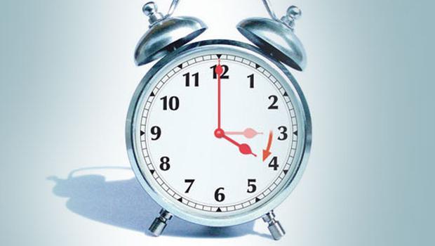 Yaz Saati Uygulaması Hakkında Beklenilen Gelişme - 1