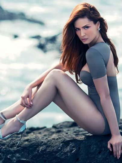 Güzel Oyuncu İlk Aşkının Fotoğrafını Paylaşınca Ortalık Karıştı! - 1