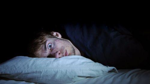 Gece Sık Uyananlar Dikkat! Uyanmanıza Sebep Olan Faktörler... - 1