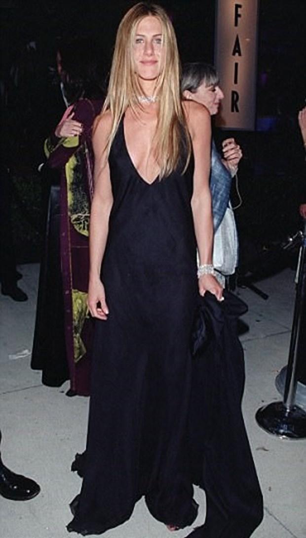 Jennifer Aniston'ın Bakım ve Estetik Masrafları Dudak Uçuklatıyor! Yılda... - 1