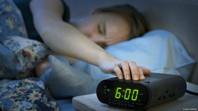Az Uyumak Beyne Zarar mı Veriyor - 1