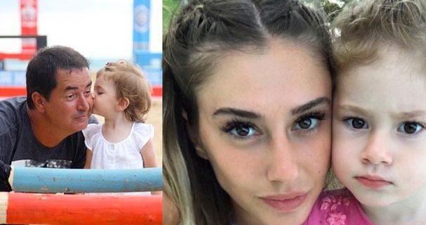 Acun Ilıcalı'nın Kızı Melisa'ya Rekor Beğeni! - 1