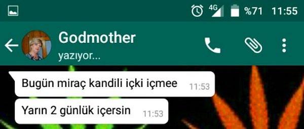 Ebeveynlerin WhatsApp'la İmtihanı Hayrete Düşürdü - 1