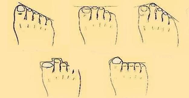 Bu Fotoğraftan Sonra Kesin Ayağınıza Bakacaksınız... - 1