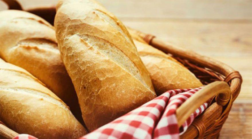 Ekmeğe İsraf Ayarı Geliyor - 1