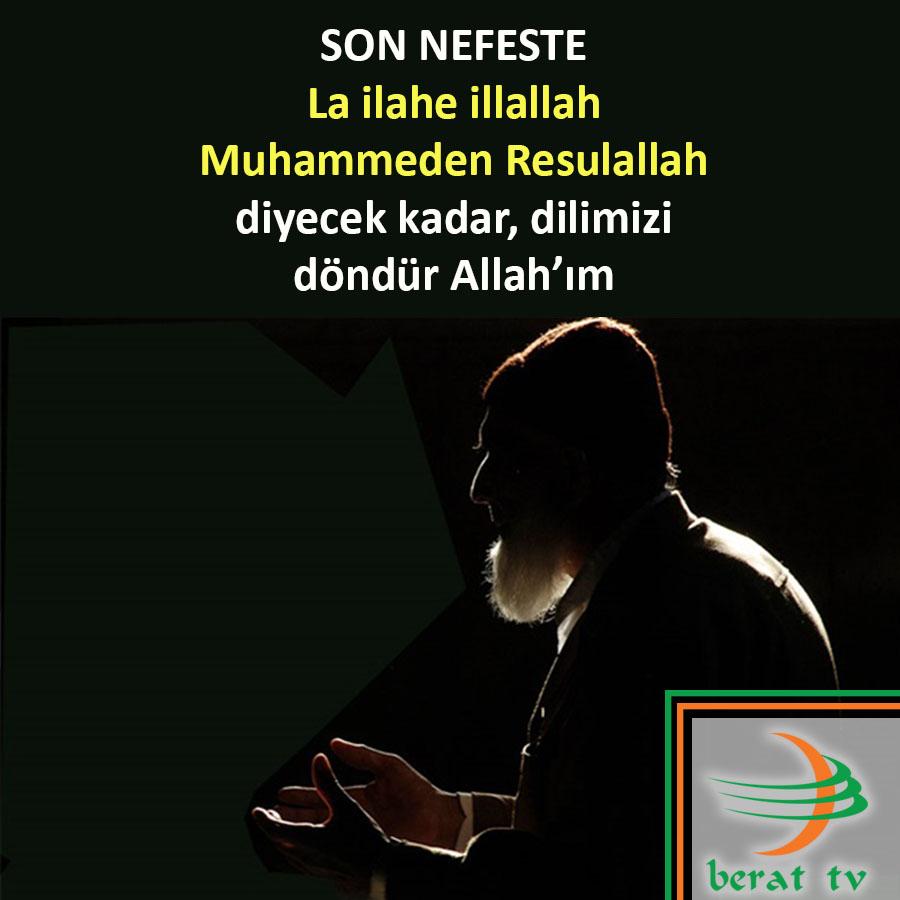 Ramazan'a Özel Dini Paylaşımlar! - 1