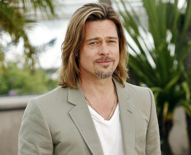Brad Pitt Neden Oscar Törenine Katılmadı? İşte Cevabı... - 1