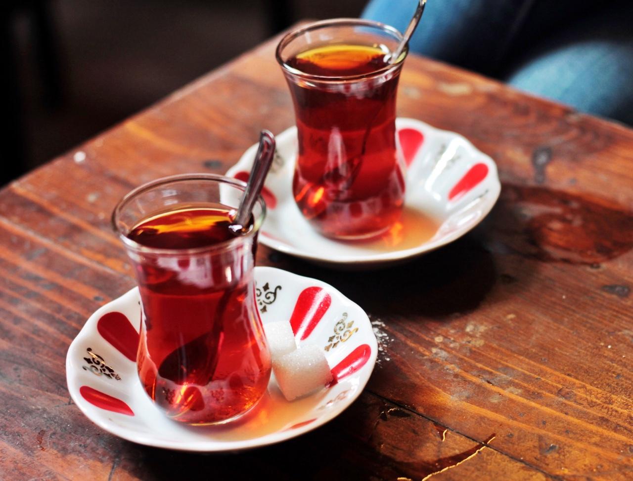 Kahvaltıda Çay İçmeyin! - 1