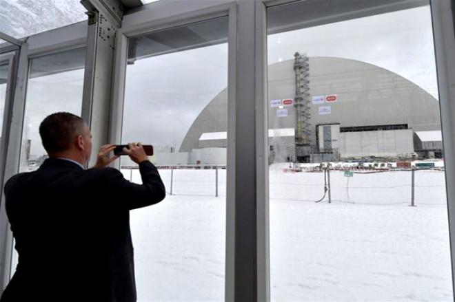 Çernobil Faciasının Üzerinden 30 Yıl Geçti... Etkisi Hala Devam Ediyor! - 1