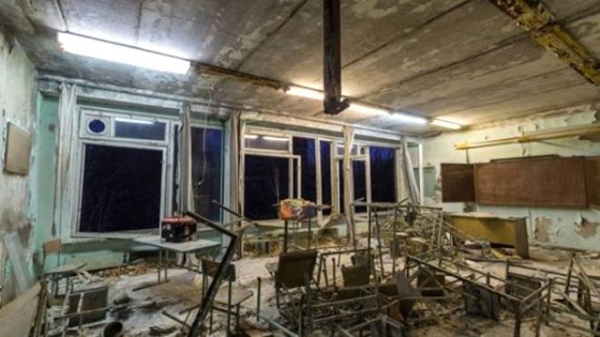 Çernobil, 37 Yılın Ardından Aydınlandı! - 1