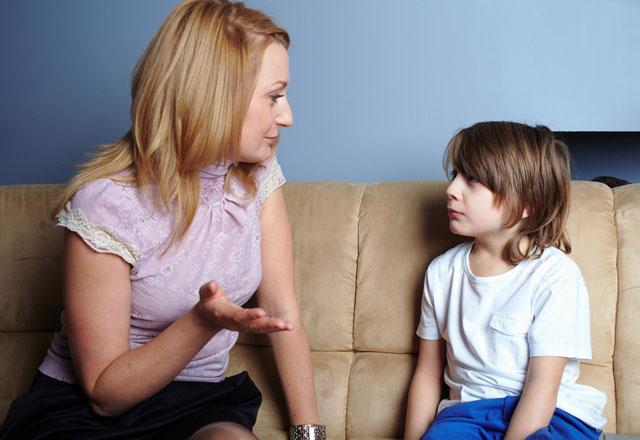 Çocuğunuzu Cinsellik Hakkında Bilgilendirin... Geç Kalmayın! - 1