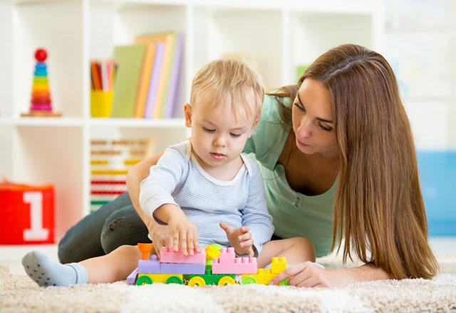 Çocuğunuzun Erken Konuşması İçin Yapmanız Gerekenler! - 1