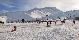 Kışın Gidilebilecek En Güzel Mekan Önerileri