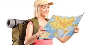 Turist Sayısında Artışa Gidiyoruz