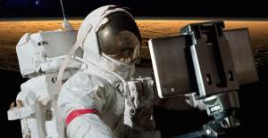 İlk Türk Astronot İçin Araştırma Sürüyor