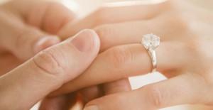 Parası Olmayınca Kendi Yüzüğünü Kendi Yaptı!