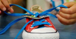 Bilim Açıkladı! Ayakkabı Bağcıkları Neden Çözülür?