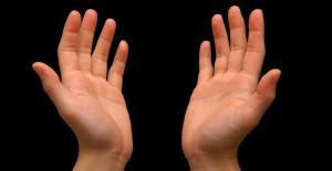 Parmaklarınız Kanserin Habercisi!