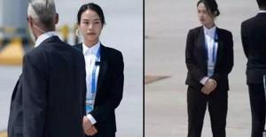 Çin Hükümeti Bu Ayrıntıyı Fark Edince Kadının İşine Son Verdi!