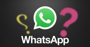 WhatsApp'tan Siri Sürprizi!
