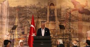 Başbakan Binali Yıldırım Sanat Camiasıyla Buluştu!