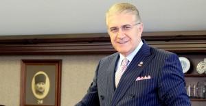 Dr. Mustafa Aydın Şıklığıyla Ve Başarısıyla İş Dünyasının Göz Dolduran İsimleri Arasında Yer Aldı!