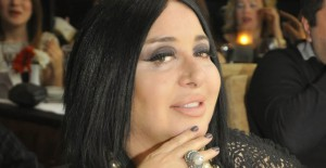 Nur Yerlitaş'ı Dostları Yalnız Bırakmıyor!