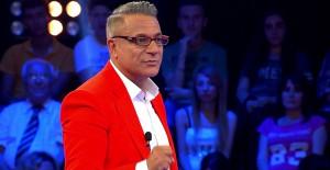 Mehmet Ali Erbil Yeni Sevgilisini Fena Azarladı:
