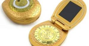 Dünya'nın En İlginç Tasarımlı Telefonları!