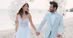 Kenan Doğulu'un Evlilik Yıl Dönümü İle İlgili Aşk Dolu Paylaşımı Görenleri Mest Etti!