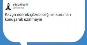 Yıldız Tilbe'nin O Tweeti Sosyal Medyada Paylaşım Rekoru Kırdı!