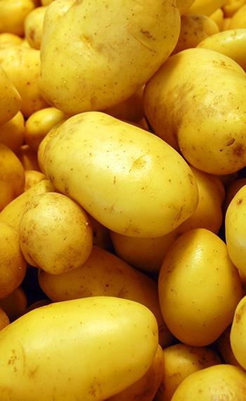 Patatesin Hiç Duymadığınız Bu Faydalarına Çok Şaşıracaksınız!