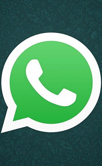 Whatsapp'ta Silinen Mesajlar Bakın Nerede ?