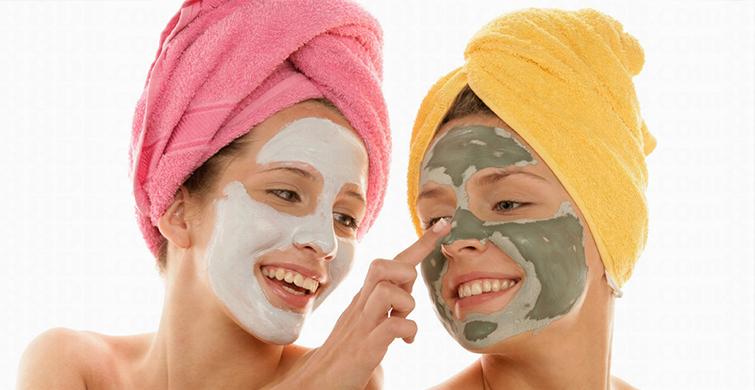 Evde Hazırlayacağınız Doğal Cilt Maskeleri ile 10 Yaş Gençleşeceksiniz! - 1