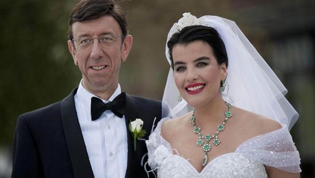 Evlilikleri Kısa Süren Ünlüler! - 1